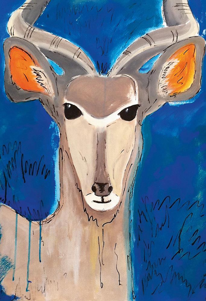 Gazelle II