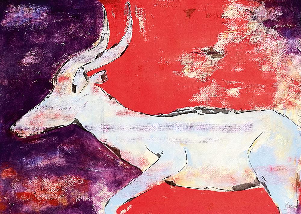 Gazelle VI