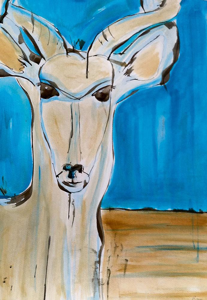Gazelle VIII
